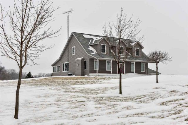 W11950 Hwy 23, Ripon, WI 54971 (#50197720) :: Dallaire Realty