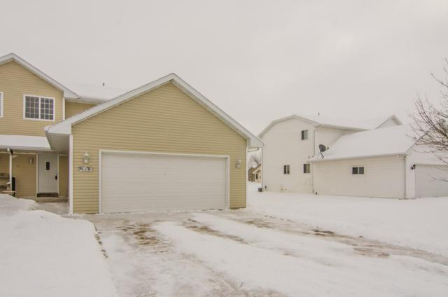 419 Prairie Way, Wrightstown, WI 54180 (#50197728) :: Dallaire Realty