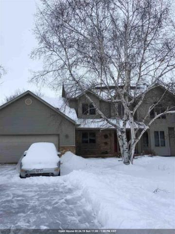 3490 Charlie Anna Drive, Oshkosh, WI 54904 (#50197750) :: Todd Wiese Homeselling System, Inc.