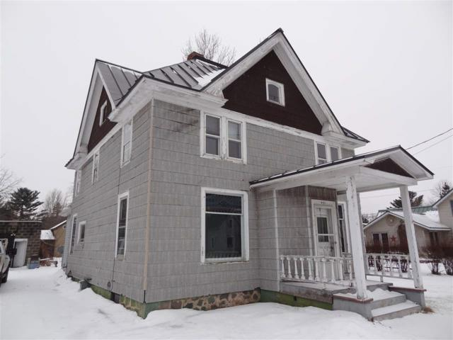 405 E Main Street, Weyauwega, WI 54983 (#50197753) :: Todd Wiese Homeselling System, Inc.