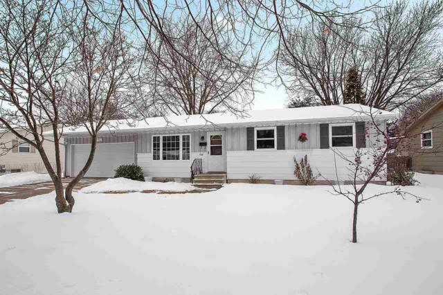 938 Lee Avenue, De Pere, WI 54115 (#50197768) :: Dallaire Realty