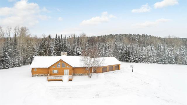 N6237 Hwy 55, White Lake, WI 54491 (#50197778) :: Dallaire Realty