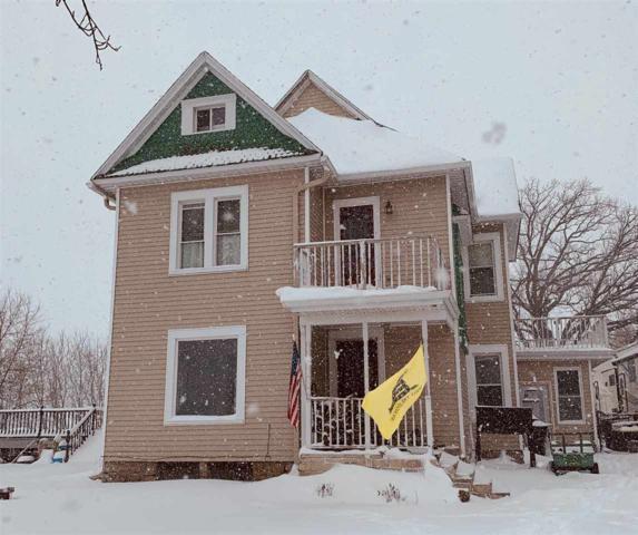 6366 Hwy N, Pickett, WI 54964 (#50197787) :: Todd Wiese Homeselling System, Inc.