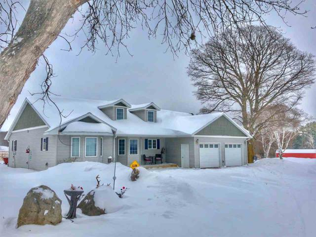 10220 Brazeau Town Hall Road, Pound, WI 54161 (#50197790) :: Dallaire Realty