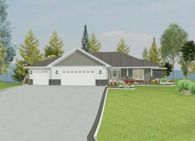 1222 Velsen Road, Green Bay, WI 54313 (#50197801) :: Dallaire Realty