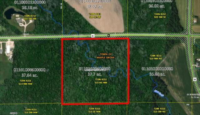 Hwy K, Reedsville, WI 54230 (#50197807) :: Todd Wiese Homeselling System, Inc.