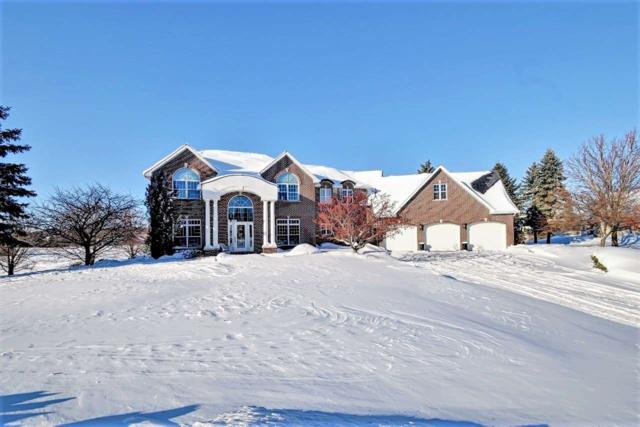 1091 Longbow Court, Oneida, WI 54155 (#50197819) :: Todd Wiese Homeselling System, Inc.