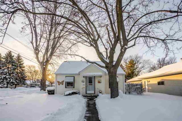 1857 Hubbard Street, Oshkosh, WI 54902 (#50197823) :: Symes Realty, LLC