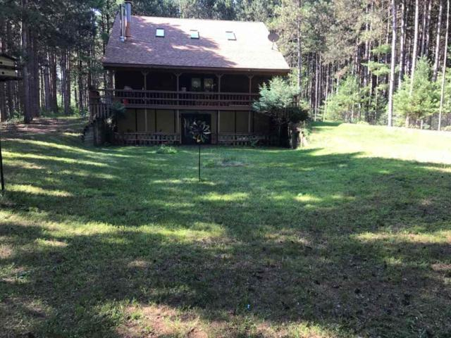 W12152 Deer Path, Hancock, WI 54943 (#50197829) :: Todd Wiese Homeselling System, Inc.