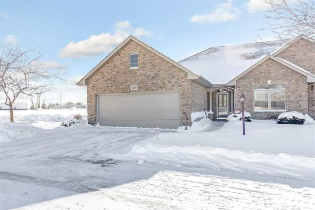 152 Golf Course Drive, Wrightstown, WI 54180 (#50197833) :: Dallaire Realty