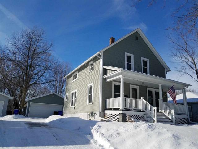 713 S Mason Street, Appleton, WI 54914 (#50197836) :: Todd Wiese Homeselling System, Inc.
