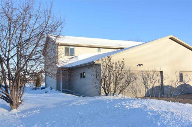 916 Riverview Drive, Little Suamico, WI 54141 (#50197839) :: Dallaire Realty