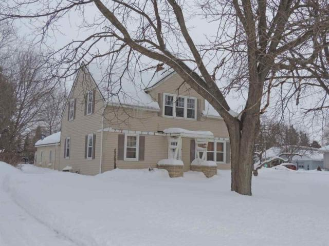 201 W Main Street, Gillett, WI 54124 (#50197852) :: Dallaire Realty