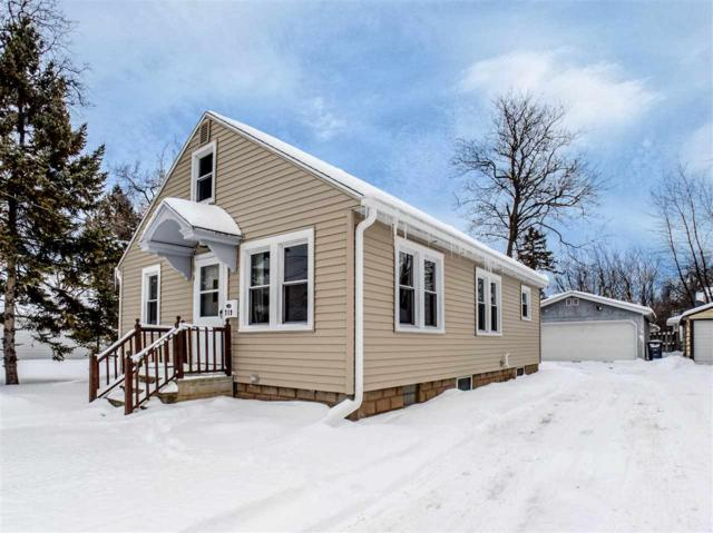 719 Division Street, Neenah, WI 54956 (#50197857) :: Dallaire Realty