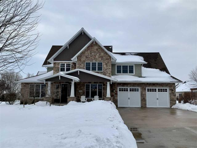 2480 Whistling Swan Court, Menasha, WI 54952 (#50197866) :: Symes Realty, LLC