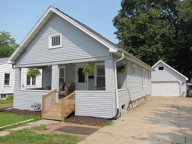 518 Elm Street, Neenah, WI 54956 (#50197913) :: Todd Wiese Homeselling System, Inc.