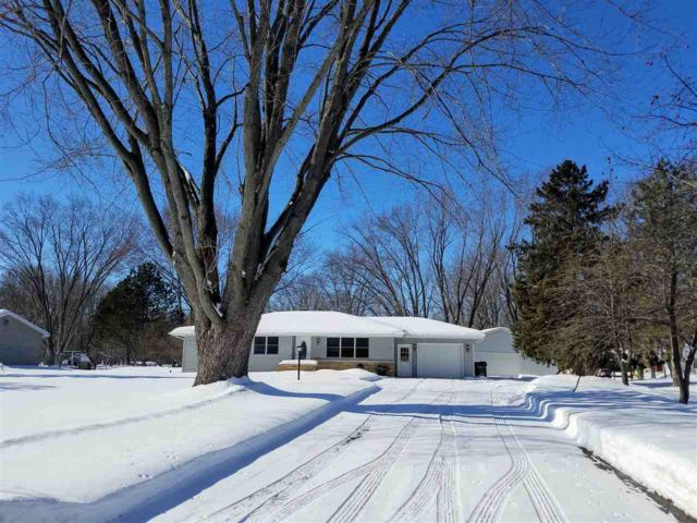 N5839 Hwy 187, Shiocton, WI 54170 (#50197914) :: Todd Wiese Homeselling System, Inc.