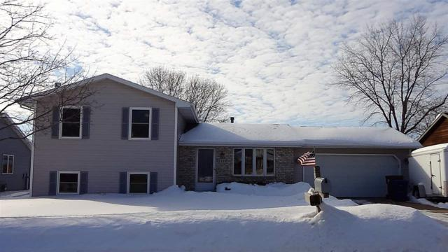 1248 Deerfield Avenue, Menasha, WI 54952 (#50197923) :: Dallaire Realty