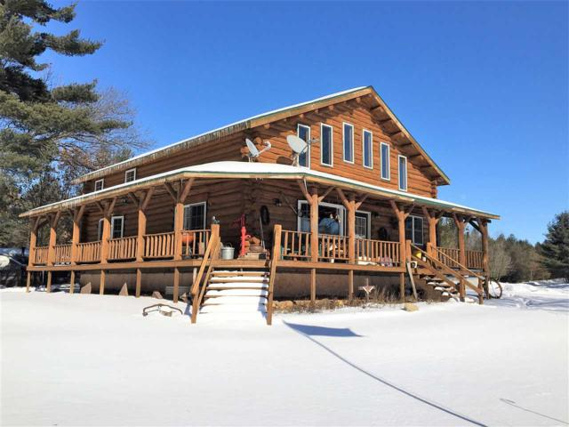 N4435 18TH Road, Montello, WI 53949 (#50197924) :: Todd Wiese Homeselling System, Inc.