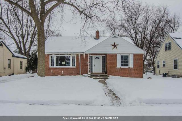 705 N Outagamie Court, Appleton, WI 54914 (#50197933) :: Dallaire Realty