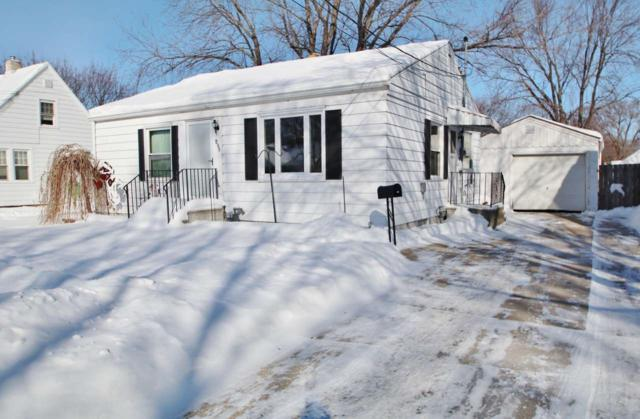 896 Langlade Avenue, Green Bay, WI 54304 (#50197935) :: Dallaire Realty