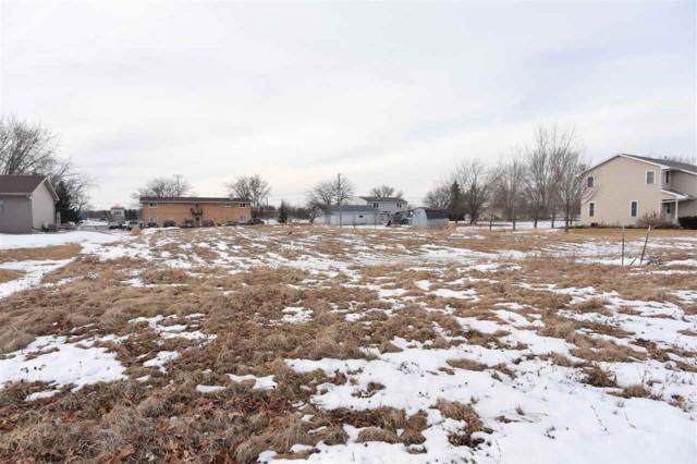 410 Prairie Way, Wrightstown, WI 54180 (#50197938) :: Dallaire Realty