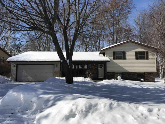 1316 Oasis Drive, Green Bay, WI 54313 (#50197950) :: Dallaire Realty