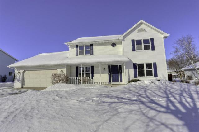 1122 Countryside Drive, De Pere, WI 54115 (#50197955) :: Symes Realty, LLC