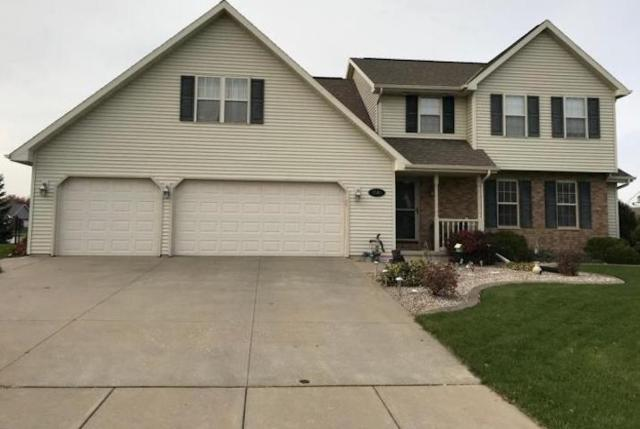 2516 Spica Lane, Green Bay, WI 54311 (#50197960) :: Todd Wiese Homeselling System, Inc.