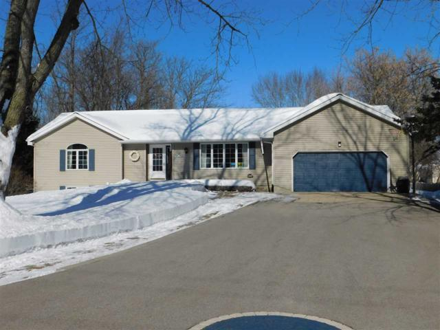 W218 Angelica Street, Krakow, WI 54137 (#50197964) :: Dallaire Realty
