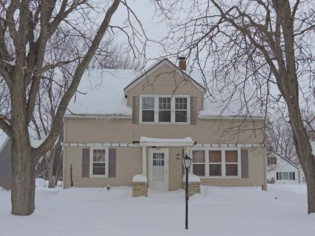 201 W Main Street, Gillett, WI 54124 (#50197965) :: Dallaire Realty