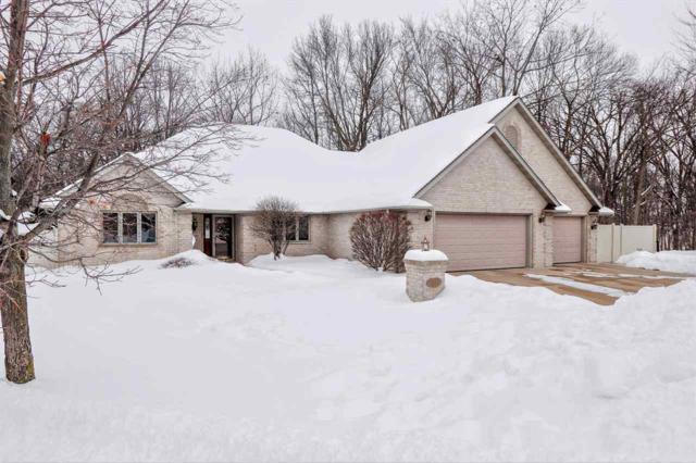 2573 Teresa Court, Green Bay, WI 54311 (#50197991) :: Dallaire Realty