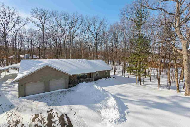 6218 Tielens Road, Luxemburg, WI 54217 (#50197994) :: Dallaire Realty