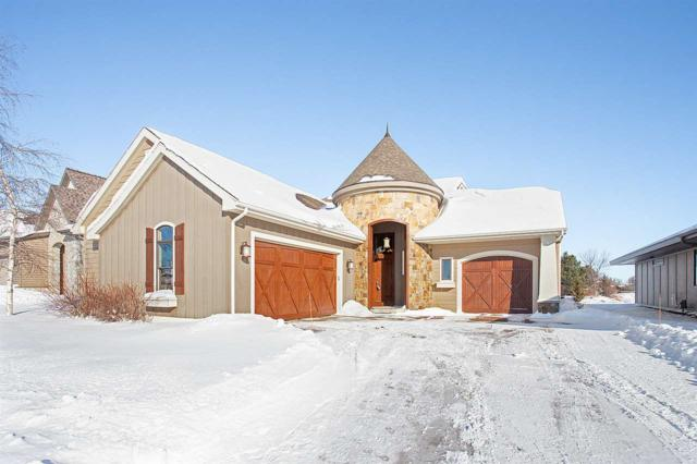 4847 Canvasback Circle, Appleton, WI 54913 (#50197995) :: Dallaire Realty