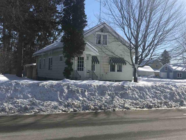 444 S Franklin Street, Shawano, WI 54166 (#50197997) :: Todd Wiese Homeselling System, Inc.