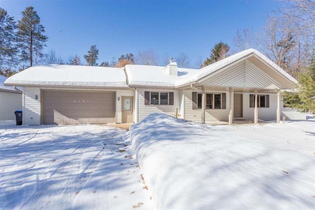 N6369 Old Lake Road, Shawano, WI 54166 (#50198002) :: Dallaire Realty