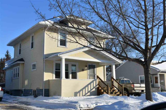 123 E 12TH Street, Fond Du Lac, WI 54935 (#50198003) :: Symes Realty, LLC