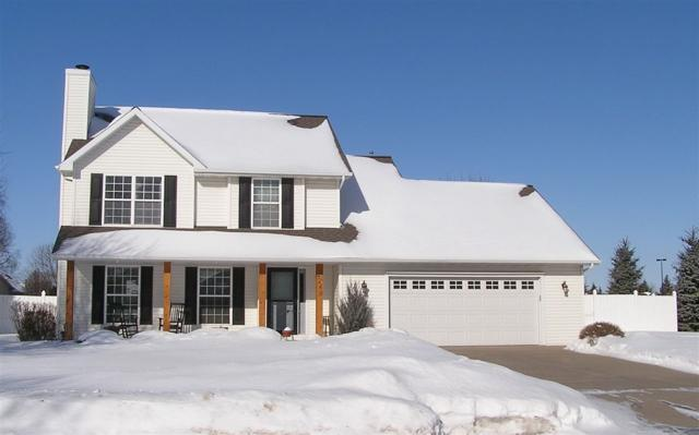 2248 Swanstone Circle, De Pere, WI 54115 (#50198007) :: Dallaire Realty