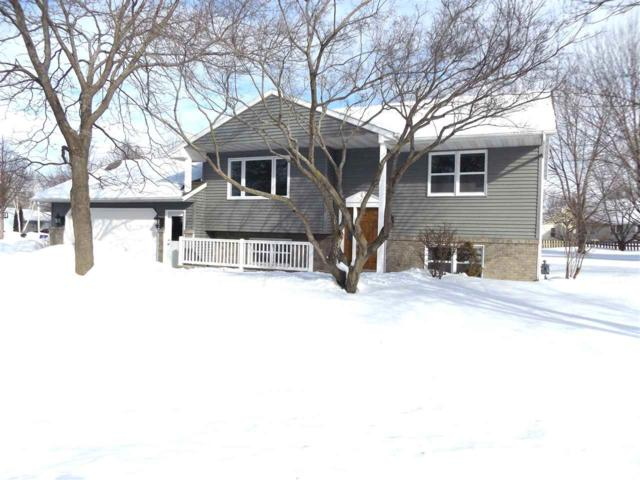 22 Opportuntiy Way, Appleton, WI 54915 (#50198017) :: Dallaire Realty