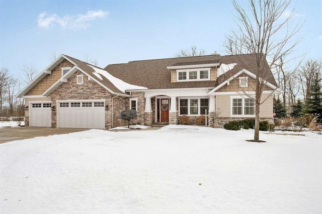 1374 Firefly Court, Neenah, WI 54956 (#50198029) :: Dallaire Realty