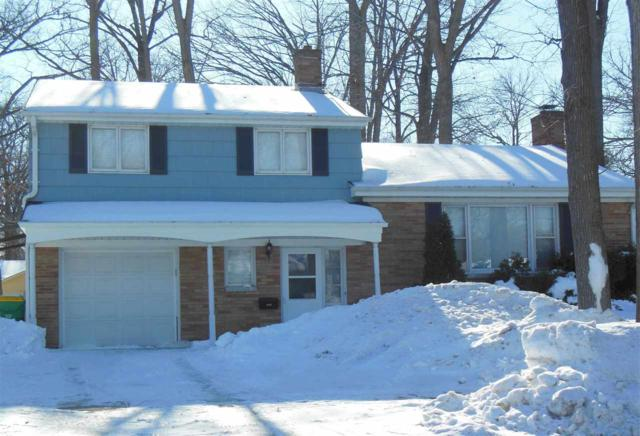 1007 Liberty Street, Green Bay, WI 54304 (#50198043) :: Dallaire Realty