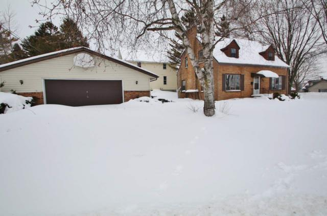 202 N 3RD Street, Algoma, WI 54201 (#50198047) :: Dallaire Realty