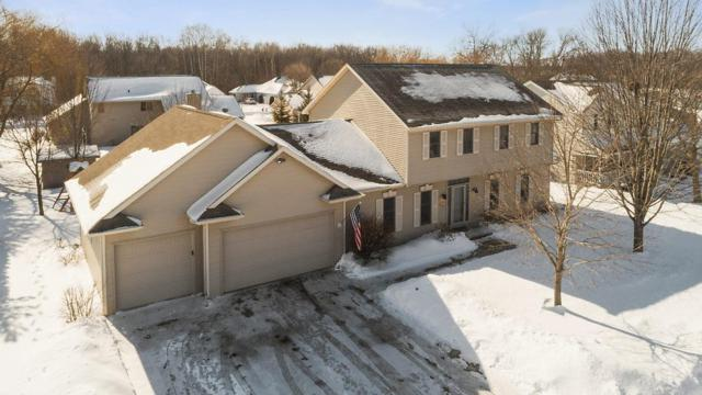 1234 Fawn Drive, Neenah, WI 54956 (#50198048) :: Dallaire Realty