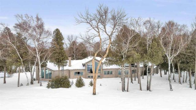 4295 Bay View Drive, Sturgeon Bay, WI 54235 (#50198053) :: Todd Wiese Homeselling System, Inc.