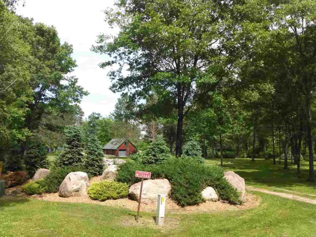 W13444 Balsam Lake Road, Crivitz, WI 54114 (#50198054) :: Todd Wiese Homeselling System, Inc.