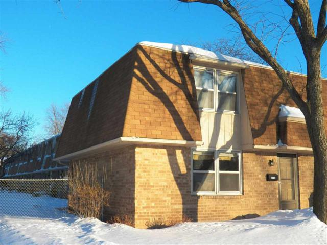 201 Huth Street D, Green Bay, WI 54302 (#50198058) :: Dallaire Realty