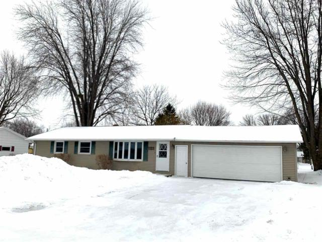 1061 Debra Street, Wrightstown, WI 54180 (#50198064) :: Dallaire Realty