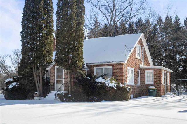 312 Canal Street, Princeton, WI 54968 (#50198067) :: Todd Wiese Homeselling System, Inc.