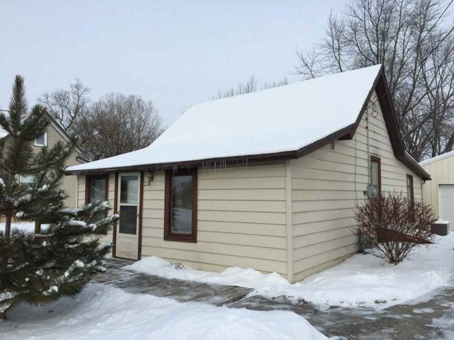 535 Quincy Street, Oconto Falls, WI 54154 (#50198072) :: Todd Wiese Homeselling System, Inc.