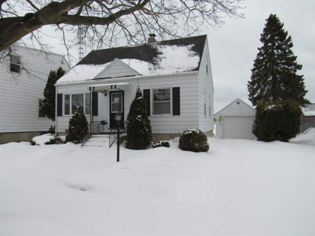 1819 19TH Street, Two Rivers, WI 54241 (#50198075) :: Symes Realty, LLC